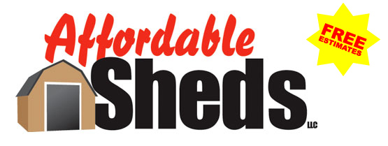 Affordable Sheds