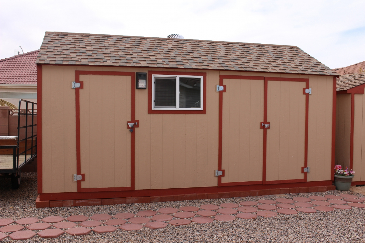The gable style shed affordable sheds for Shed styles